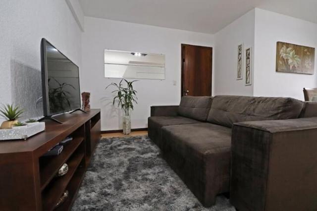 Apartamento à venda com 3 dormitórios em Novo mundo, Curitiba cod:77141 - Foto 4