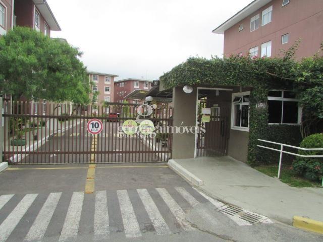 Apartamento para alugar com 2 dormitórios em Campo santana, Curitiba cod:23975001