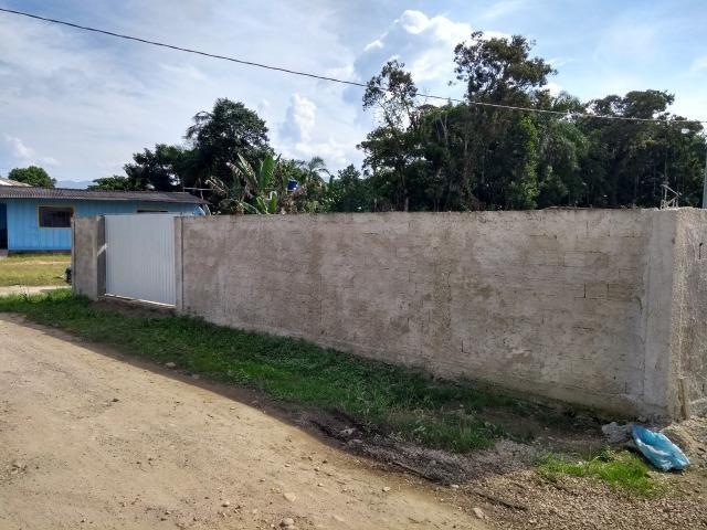 Lote na Vila das Palmeiras/Morretes (Cód 175) - Foto 2