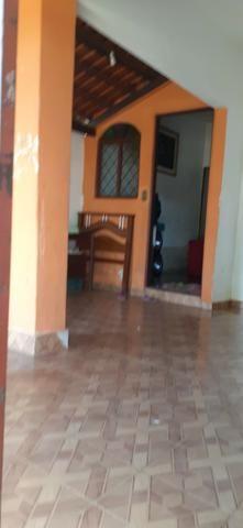 Excelente oportunidade casa na rua Capitão Dú Luz /MG - Foto 2