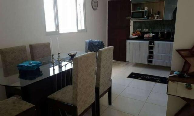 Siqueira Vende: Casa Mobiliada em Gaibu com 3 quartos com Piscina e Vista pro Mar - Foto 10
