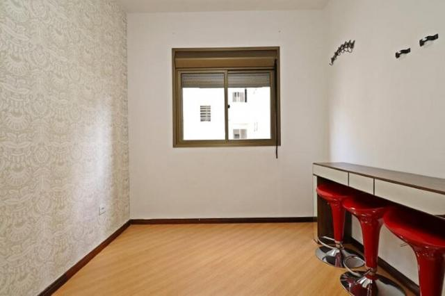 Apartamento à venda com 3 dormitórios em Novo mundo, Curitiba cod:77141 - Foto 16