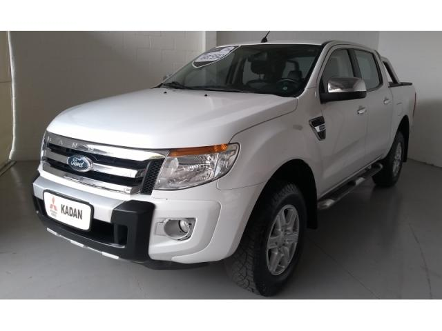 FORD  RANGER 2.5 XLT 4X2 CD 16V FLEX 4P 2015