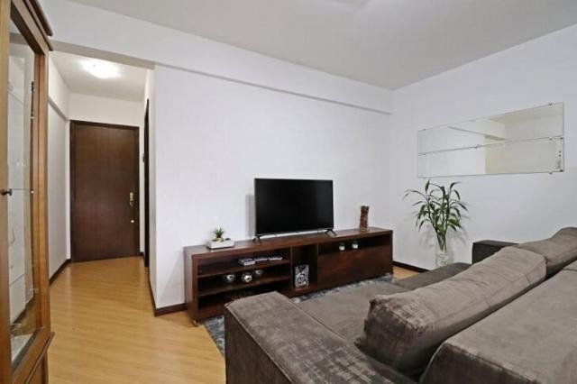 Apartamento à venda com 3 dormitórios em Novo mundo, Curitiba cod:77141 - Foto 5