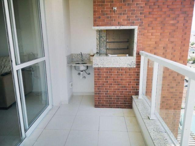 Apartamento para venda de 2 quartos com 2 vagas de garagem Estreito Florianópolis - Foto 8