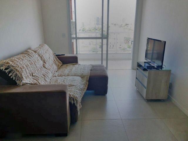 Apartamento para venda de 2 quartos com 2 vagas de garagem Estreito Florianópolis - Foto 6