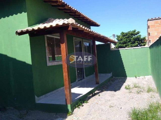 RR:Casa 2 quartos sendo 1 suite, condomínio lado praia em Unamar-Cabo Frio!!! - Foto 13