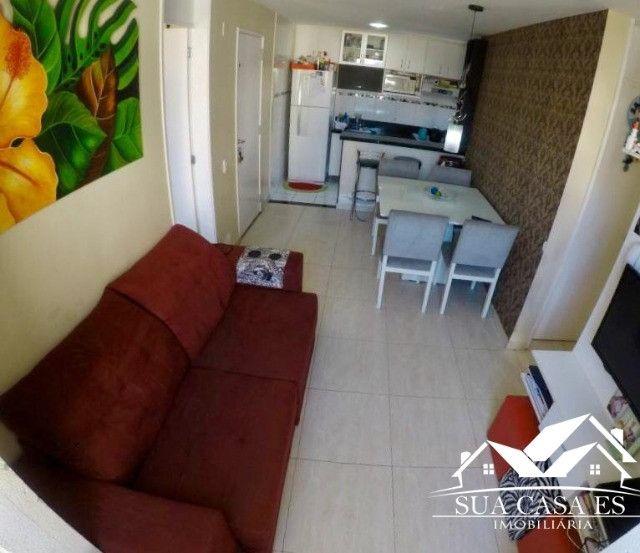MG Apartamento 3 Quartos - Cond. Vila Itacaré - Praia da Baleia - Manguinhos