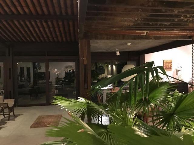 Excelente casa em Apipucos, 400 m², 4 qtos, 5 v - Foto 9