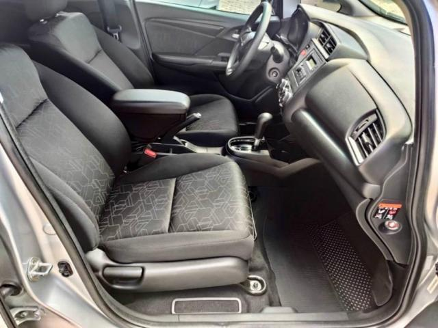 Honda Fit LX CVT 2015 AUTOMATICO 47.000KM - Foto 10