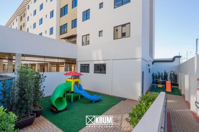 Aluga-se Apartamento 2 quartos NOVO com Cozinha Planejada - Foto 3