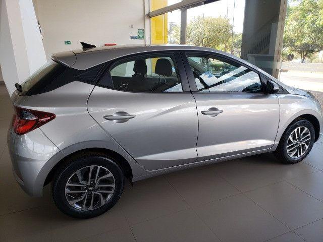 Hyundai HB20 1.0 AT Turbo Evolution 20/21 - Foto 5