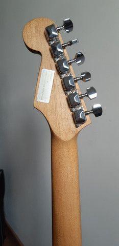 Guitarra Stratocaster Eagle - Foto 6