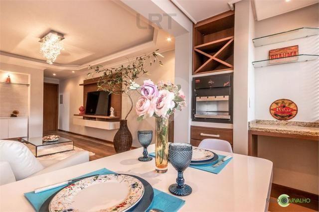 Apartamento à venda com 2 dormitórios em Bela vista, Porto alegre cod:28-IM519110 - Foto 12