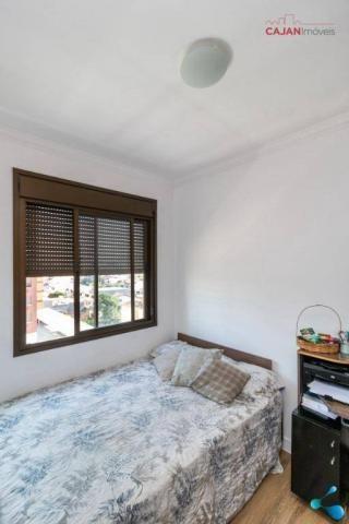 Apartamento com 2 dormitórios à venda, 75 m² por R$ 370.000,00 - Chácara das Pedras - Port - Foto 11