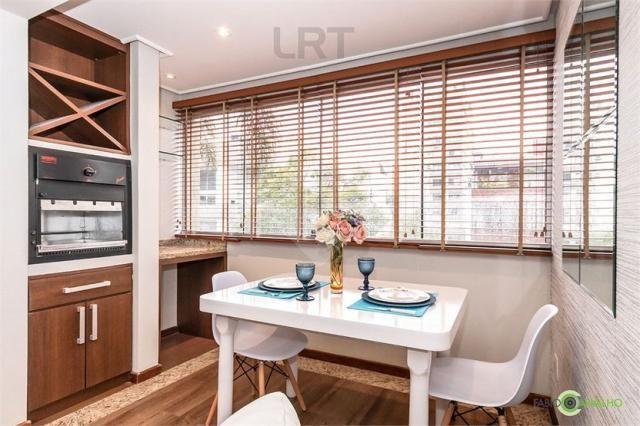 Apartamento à venda com 2 dormitórios em Bela vista, Porto alegre cod:28-IM519110 - Foto 10
