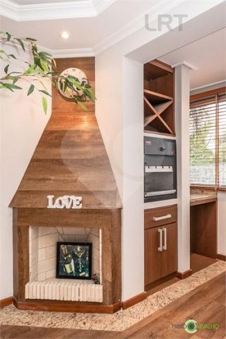 Apartamento à venda com 2 dormitórios em Bela vista, Porto alegre cod:28-IM519110 - Foto 9
