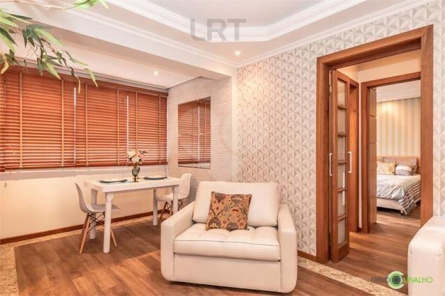 Apartamento à venda com 2 dormitórios em Bela vista, Porto alegre cod:28-IM519110 - Foto 13
