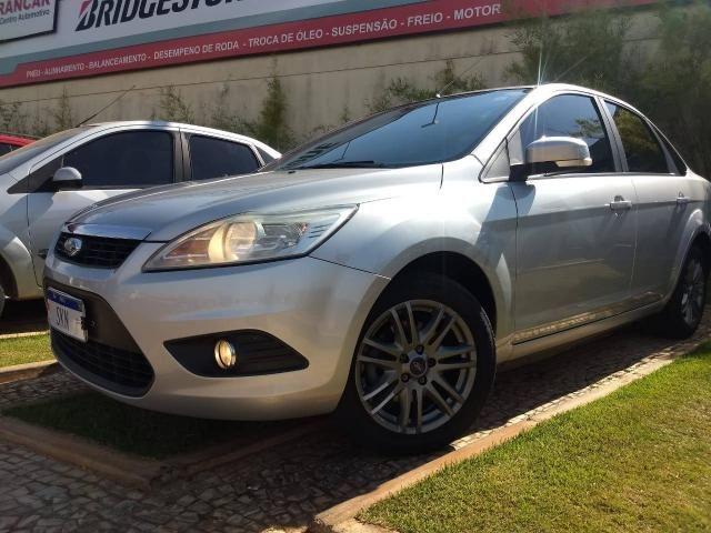 FORD FOCUS 2011/2012 2.0 16V FLEX 4P AUTOMÁTICO - Foto 4