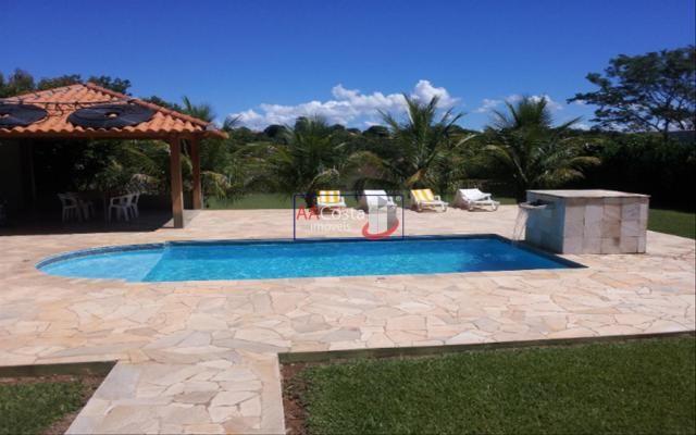 Chácara à venda com 03 dormitórios em Zona rural, Ibiraci cod:10648