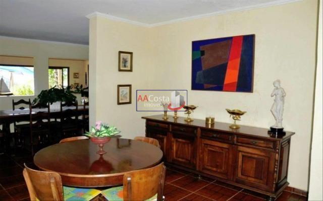 Chácara à venda com 5 dormitórios em Zona rural, Pedregulho cod:5090 - Foto 16