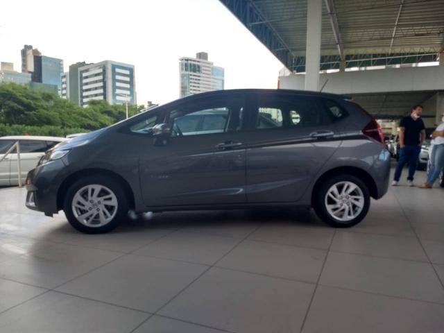 HONDA FIT 2016/2017 1.5 DX 16V FLEX 4P AUTOMÁTICO - Foto 6