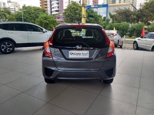 HONDA FIT 2016/2017 1.5 DX 16V FLEX 4P AUTOMÁTICO - Foto 4