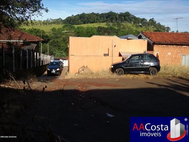 Escritório à venda com 02 dormitórios em Centro, Claraval cod:2658 - Foto 2