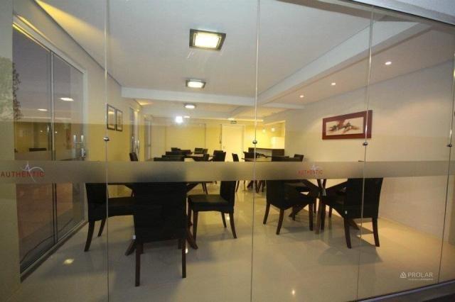 Apartamento à venda com 2 dormitórios em Panazzolo, Caxias do sul cod:12607 - Foto 16