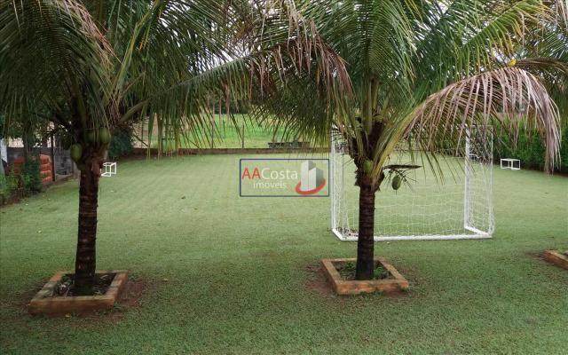 Chácara à venda com 03 dormitórios em Zona rural, Ibiraci cod:10648 - Foto 14