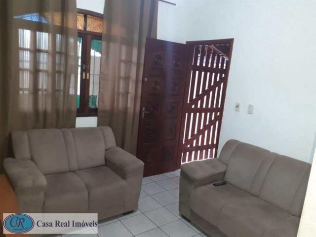 Casa à venda com 1 dormitórios em Ocian, Praia grande cod:478 - Foto 2