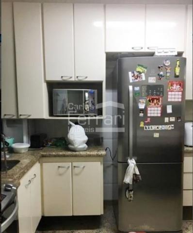 Apartamento com 3 dormitórios , 3 suítes, 3 vagas, 105m2 em Santana. - Foto 5