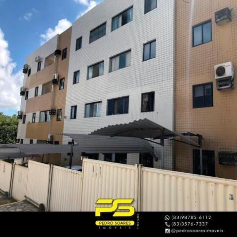 Apartamento com 2 dormitórios à venda, 59 m² por R$ 157.000 - Jardim Cidade Universitária  - Foto 9