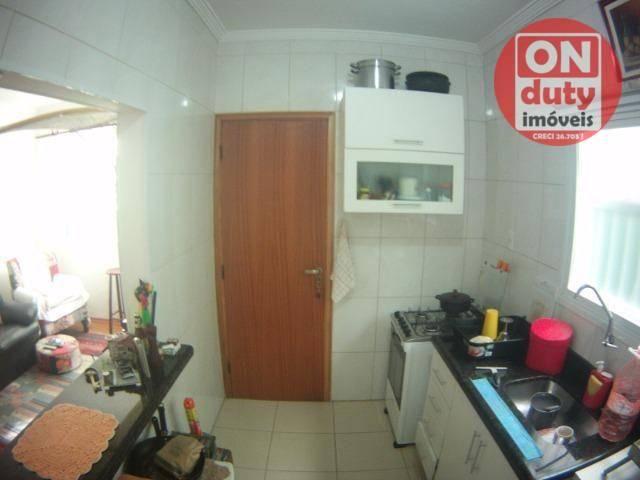 Apartamento com 1 dormitório à venda, 48 m² por R$ 240.000,00 - Ponta da Praia - Santos/SP - Foto 5