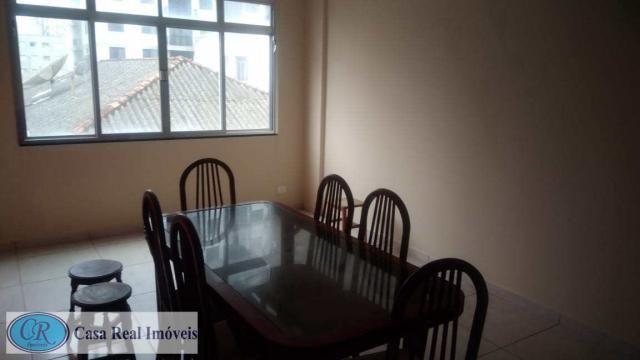 Apartamento para alugar com 2 dormitórios em Tupi, Praia grande cod:288 - Foto 4
