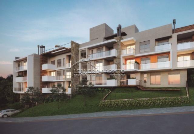 Apartamento à venda com 3 dormitórios em Santo antônio de lisboa, Florianópolis cod:3046 - Foto 5