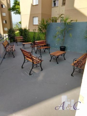 Apartamento para alugar com 2 dormitórios em Jardim isis, Cotia cod:2204 - Foto 4