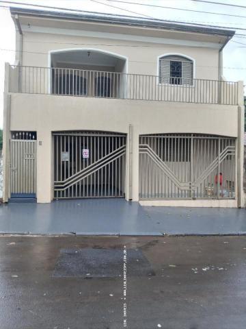 Casa para Locação em Presidente Prudente, FORMOSA, 2 dormitórios, 1 banheiro - Foto 2