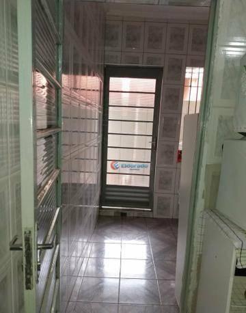 Casa com 2 dormitórios à venda, 100 m² por R$ 350.000,00 - Jardim Yeda - Campinas/SP - Foto 11
