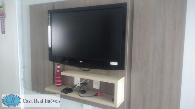 Kitchenette/conjugado à venda com 1 dormitórios em Aviação, Praia grande cod:354 - Foto 6