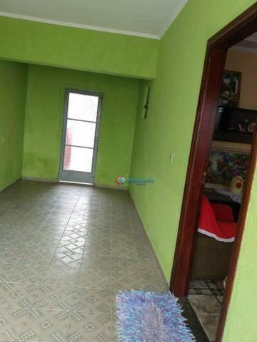 Casa com 2 dormitórios à venda, 100 m² por R$ 350.000,00 - Jardim Yeda - Campinas/SP - Foto 3