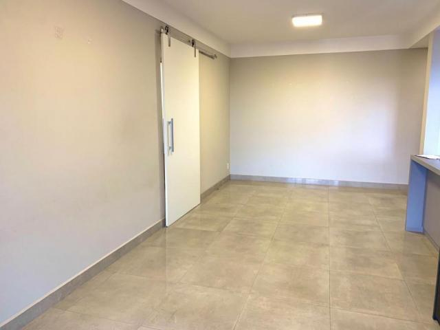 Apartamento com 3 dormitórios suíte, 110 m² Ed. Melro - Altos da Cidade - Bauru/SP. Venda  - Foto 4