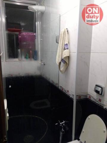 Apartamento com 3 dormitórios à venda, 90 m² por R$ 350.000,00 - Campo Grande - Santos/SP - Foto 9