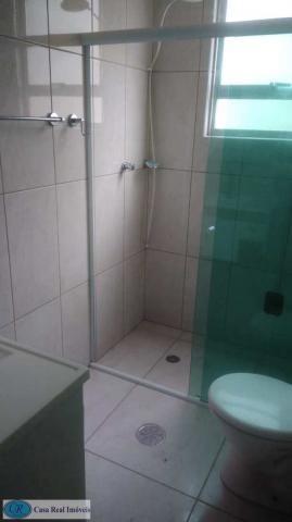 Apartamento para alugar com 2 dormitórios em Tupi, Praia grande cod:288 - Foto 10