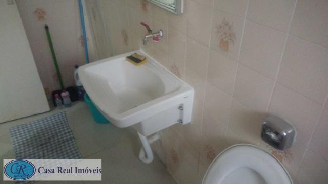Kitchenette/conjugado à venda com 1 dormitórios em Aviação, Praia grande cod:354 - Foto 9