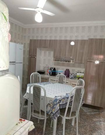 Casa com 2 dormitórios à venda, 100 m² por R$ 350.000,00 - Jardim Yeda - Campinas/SP - Foto 10