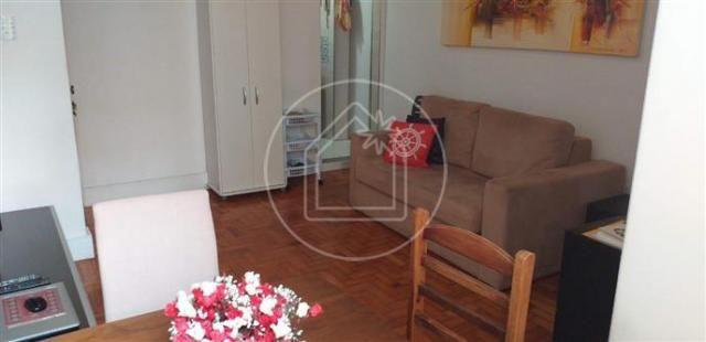 Apartamento à venda com 1 dormitórios em Copacabana, Rio de janeiro cod:877052 - Foto 7