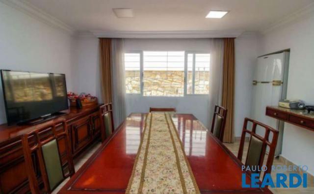 Casa à venda com 5 dormitórios em Jardim paulista, São paulo cod:551461 - Foto 6