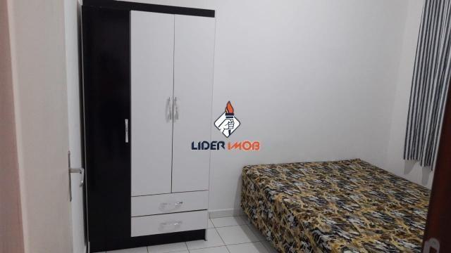 Líder Imob - Apartamento no Sim, Mobiliado, 2 Quartos, para Locação, no Condomínio Solar S - Foto 8