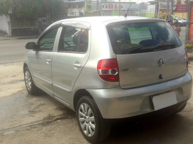 VW Fox 1.6 2009 - Foto 6